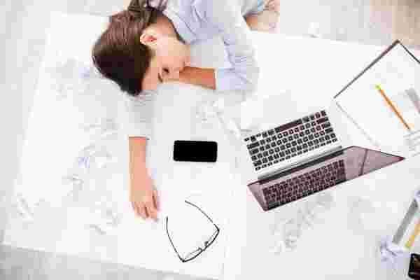 为什么企业家需要小心他们的精神卫生