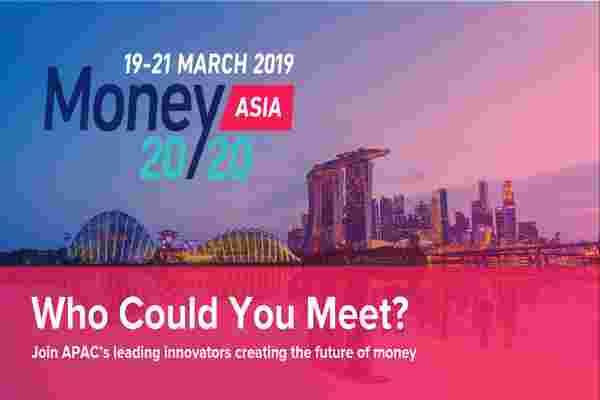 金融界的谁将聚集在Money20/20亚洲活动上