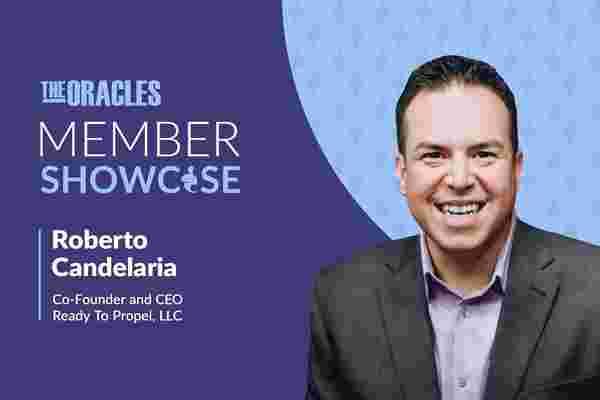 创始人兼首席执行官罗伯托·坎德拉里亚 (Roberto Candelaria) 表示,这是获得最佳业务结果所需的第一技能