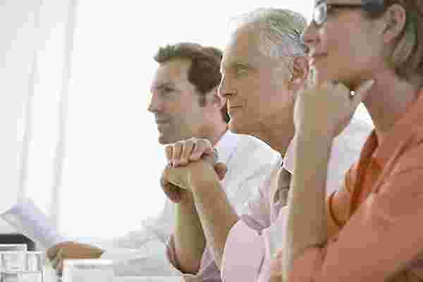 提高员工留用率的4种明智方法