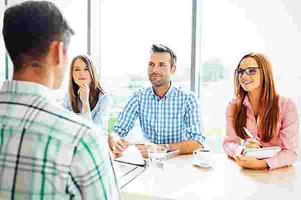 4建立一支优秀团队所需的招聘技巧