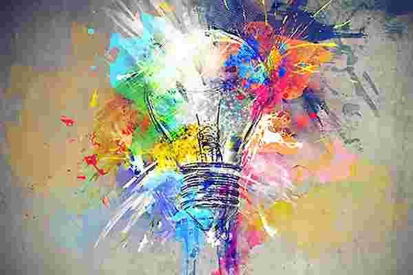 这一个词总是会扼杀创造力