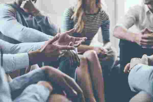 从100% 责任的角度如何解决冲突并建立团队