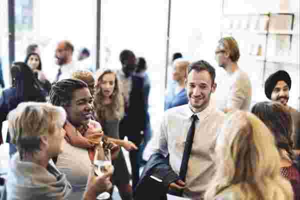 建立自己成功的商业网络的3个步骤